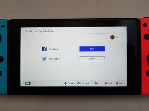 thủ thuật giảm lag cho Nintendo Switch