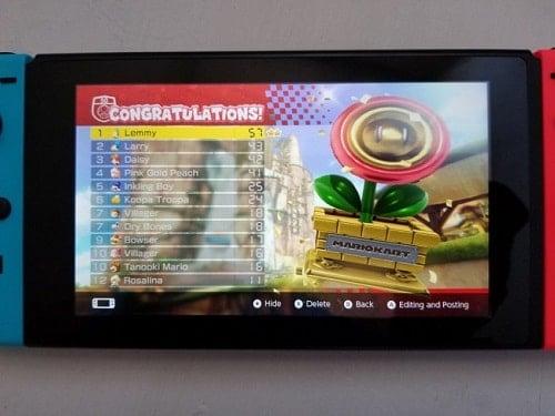 hình ảnh Nintendo Switch