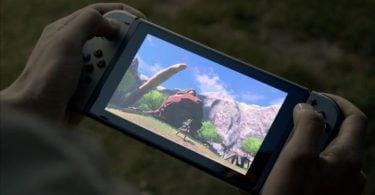 hình ảnh game Nintendo Switch