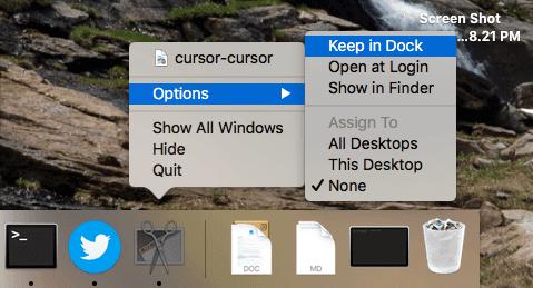 làm sao để chụp ảnh màn hình cho laptop mac apple