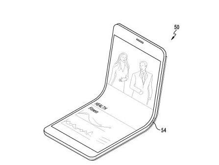 iphone 11 có thể gập lại