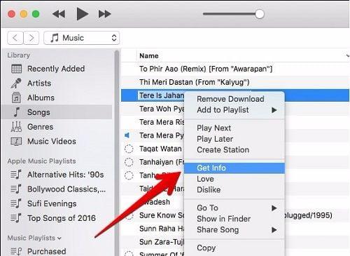 cách dùng nhạc chuông cho iphone 7
