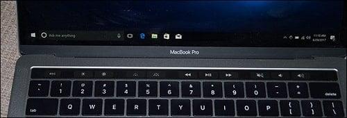 cách cài cài Windows trên Mac Với Boot Camp