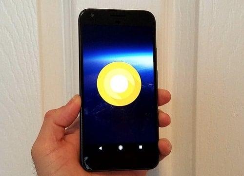 hướng dẫn nâng cấp android 80