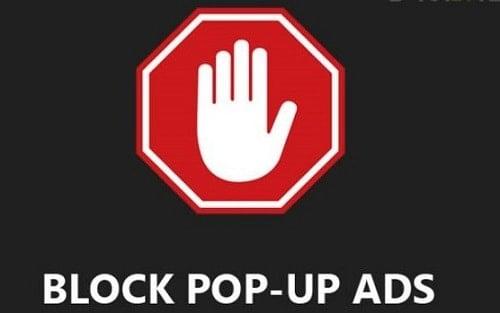 hướng dẫn xóa quảng cáo android