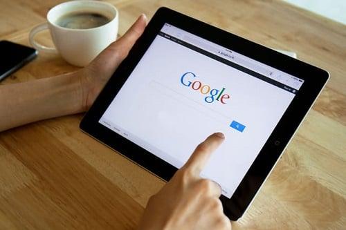 danh sách đọc google chrome cho iphone 8
