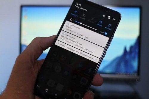 Huawei Mate 10 Pro kết nối với windows pc