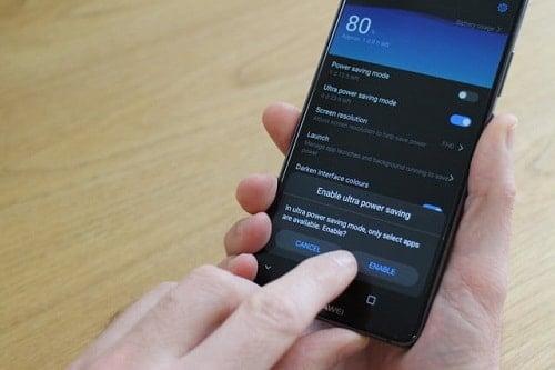 hình ảnh của Huawei Mate 10 Pro
