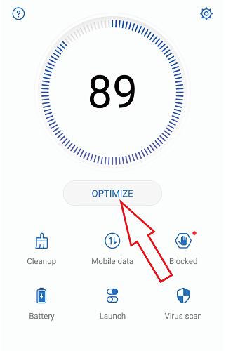 cách tiết kiệm pin cho Huawei Mate 10 Pro
