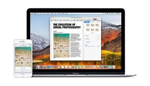 tải ứng dụng ios cho máy tính mac