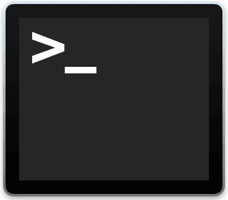Cách Reset lại DNS Cache trong MacOS High Sierra 1