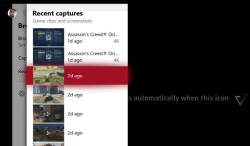 cách để quay video màn hình xbox chất lượng cao