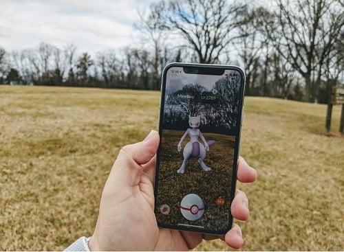 ứng dụng ARKIT hay cho iphone