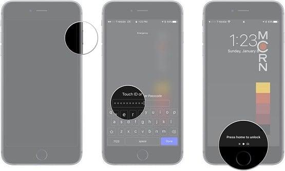 mẹo sử dụng cho iphone