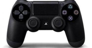 ảnh chụp màn hình PS4