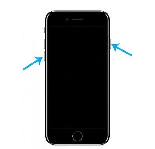 bật DFU cho iOS 11