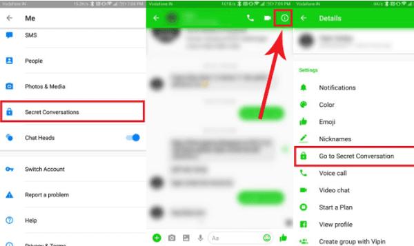 Messenger Lite cho apk