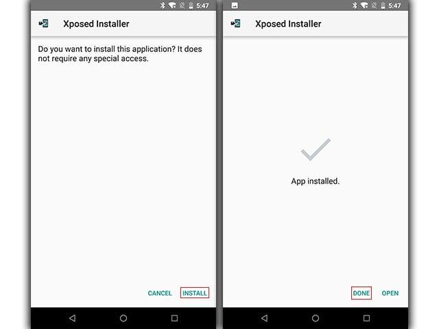 Cách cài Framework Xposed cho Android 8 Oreo mới nhất