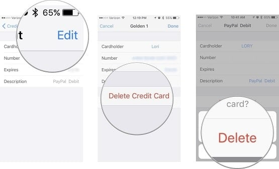 hướng dẫn sử dụng icloud keychain