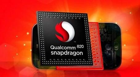 chip snapdragon của qualcomm có gì mới