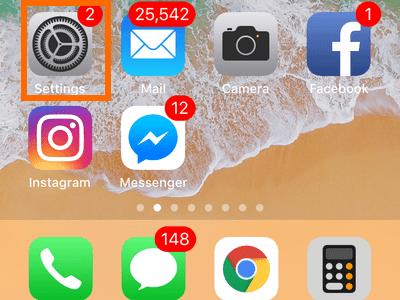 cách sử dụng Siri trên điện thoại iPhone X