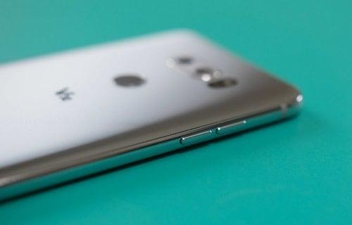 hình ảnh của LG G7 mới