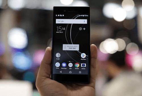 tính năng của Sony Xperia XZ Pro