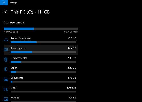 mẹo tăng tốc cho laptop windows