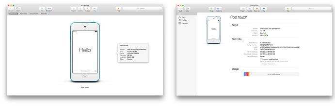 Configurator 2 trên MAC cho IOS