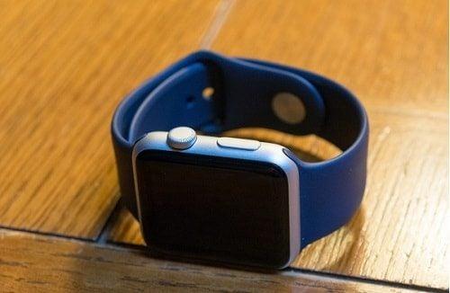 hướng dẫn cật nhật mới cho Apple Watch