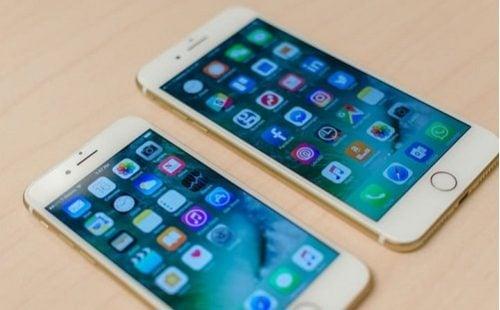 khôi phục danh bạ của iphone