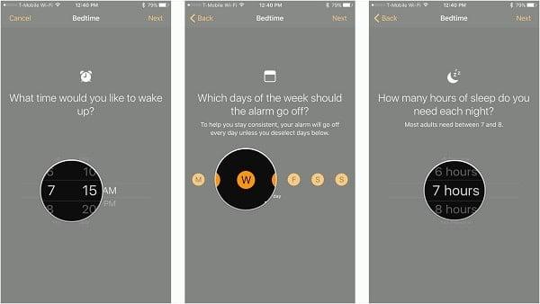 cách dùng đồng hồ bấm giờ trên iphone ipad