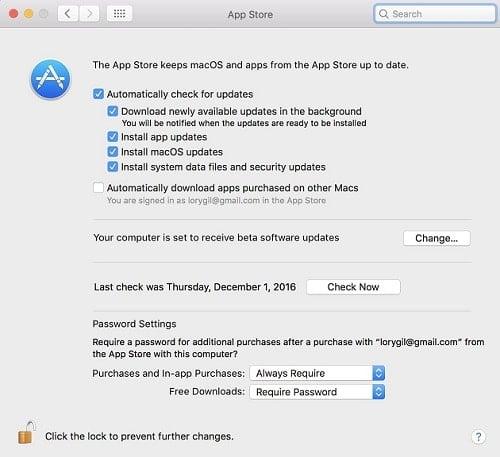 cách quét virut cho MAC OS