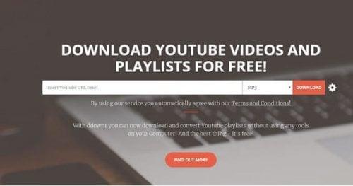 cách tải nhạc mp3 trên youtube cho android