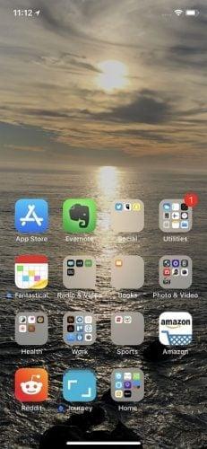 hướng dẫn dùng iphone x