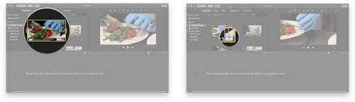 cách chỉnh sửa ảnh trong photos app