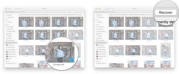 Hướng dẫn xóa video trên MAC OS