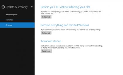 hướng dẫn giúp windows 10 mượt hơn