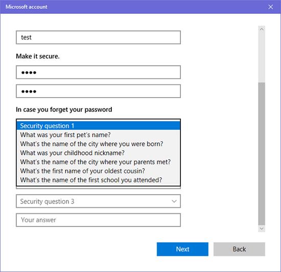 hướng dẫn cập nhật cho windows 10