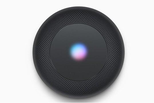 loa thông minh Home pod của apple