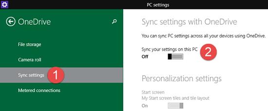 hướng dẫn gỡ cài đặt onedriver cho PC