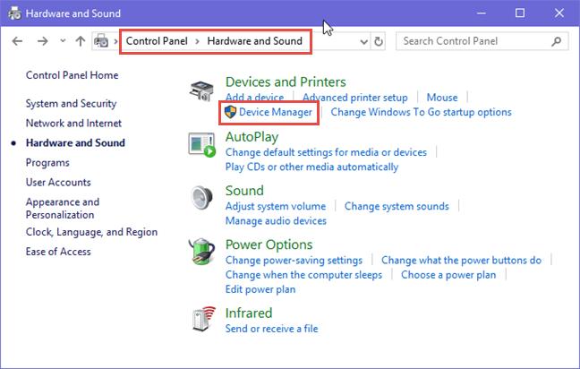 hướng dẫn tăng tốc wifi trên laptop windows