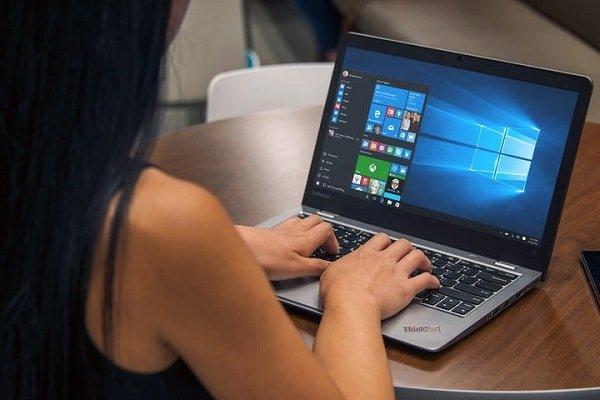 Máy tính Windows tự khởi động liên tục