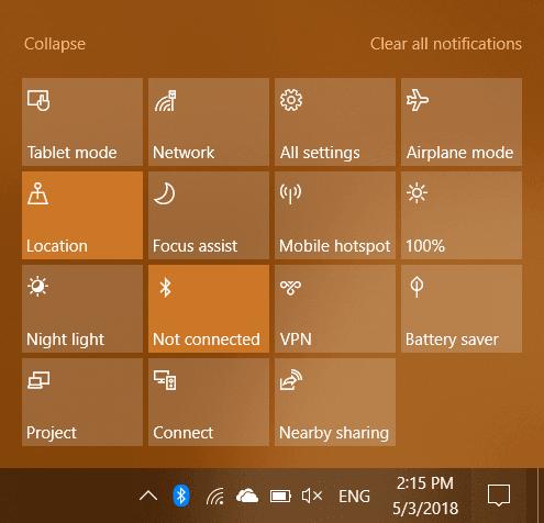 windows 10 pc bị lỗi kết nối bluetooth