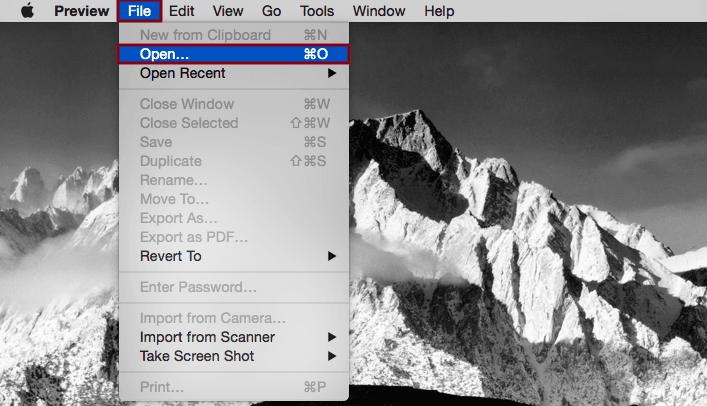 hướng dẫn đổi PDF thành JPG trên windows
