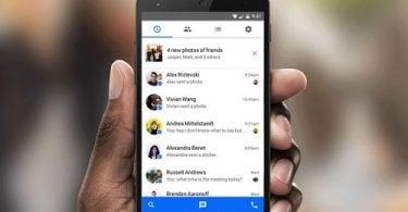 trò chuyện bí mật facebook messeneger