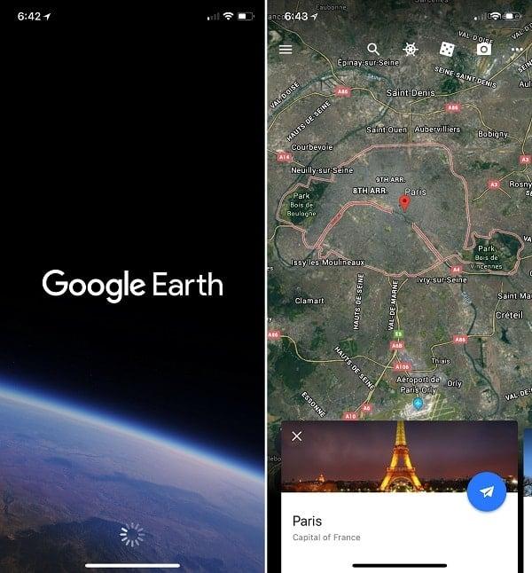 tải apps cho iphone của google