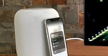 AirPlay 2 trên iPhone