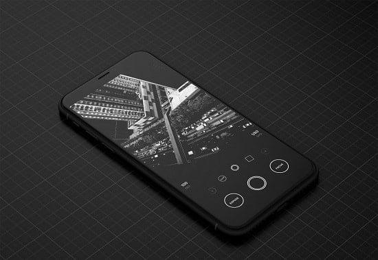 ứng dụng chụp ảnh Obscura 2