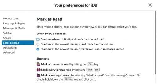 hướng dẫn dùng Slack trên máy tính MAC OS